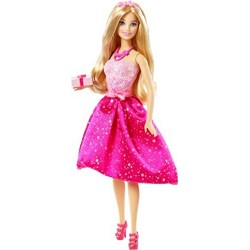 Barbie DHC37 Happy Birthday Doll