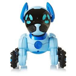 WowWee 3818 Chippies Robot Dog