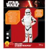 Rubie's Official Child Star Wars Stormtrooper Deluxe Costume