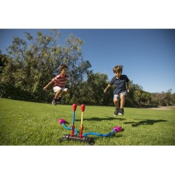 Stomp Rocket 20888 Stomp Rocket Duelling Kit (Multi
