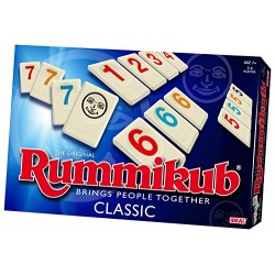 John Adams Ideal Rummikub Classic