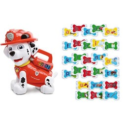 VTech 190403 Treat Time Marshall Toy