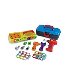 Vtech 178203 My 1st Toolbox
