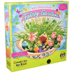 Fairy Garden by Creativity for Kids