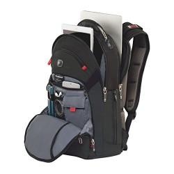 Wenger 600627 GIGABYTE 15.4 MacBook Pro Backpack , Anti