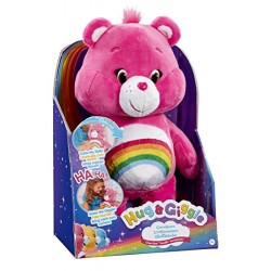 Care Bear Hug & Giggle Cheer Plush Toy