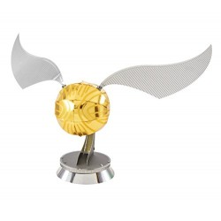 Professor Puzzle MMS442 Harry Potter Golden Snitch 3D Puzzle