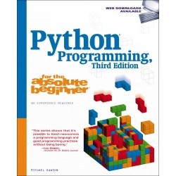 Python Programming (Third Edition)