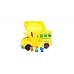Magic Box Zomlings Series 5 Crazy School Bus