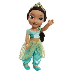 Disney Princess My First Jasmine Toddler Doll