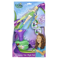Disney Fairies Sky High Tinkerbell