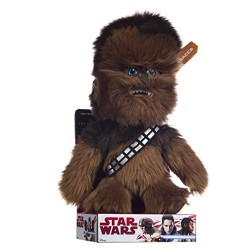 Starwars 10 Chewbacca Soft Toy