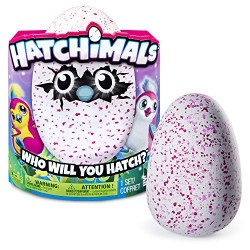 Hatchimals Egg