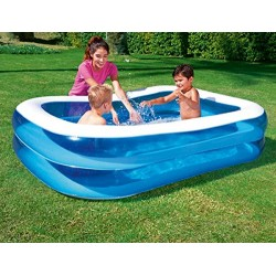 Bestway Rectangular Inflatable Family Pool