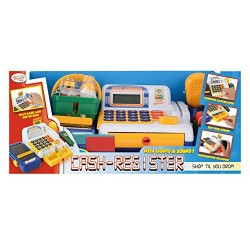 Toyrific Cash Register