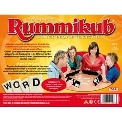 John Adams New Rummikub Word Craft Kit