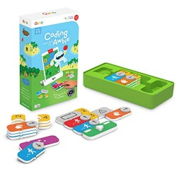 Osmo Coding Awbie Game (Osmo Base Required)