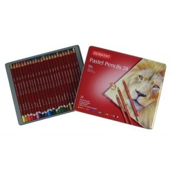 Derwent Pastel Pencils Tin