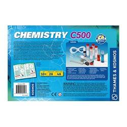 Chemistry C500 (V 2.0)