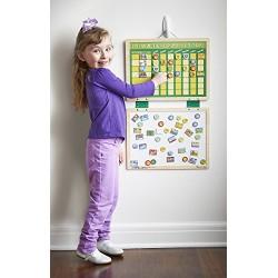 Melissa & Doug 13789 My Magnetic Responsibility Chart