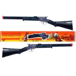 Lone Star Pony Express 100 Shot Rifle