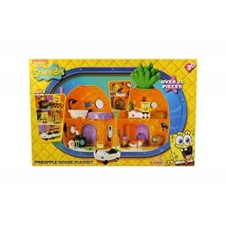 Smoby 109498810 Spongebob Pineapple Playset