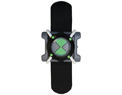 Ben 10 Basic Omnitrix ENG IC